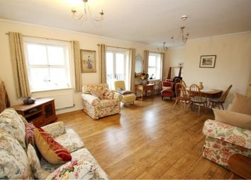 Thumbnail 4 bed flat for sale in Henry Laver Court, Colchester