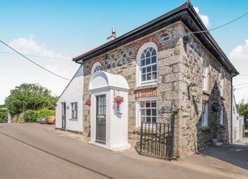 Thumbnail 2 bed semi-detached house for sale in St. Keverne, Helston, Cornwall