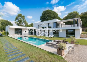 Thumbnail 4 bed villa for sale in Mouans-Sartoux, 06370, France