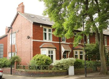 Thumbnail 6 bed end terrace house for sale in Preston Avenue, North Shields