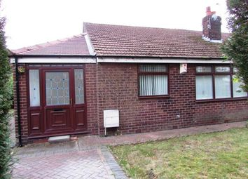 Thumbnail 2 bed bungalow for sale in Fairview Road, Denton, Manchester, Greater Manchester