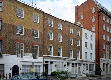 Thumbnail 4 bed property for sale in Upper Montagu Street, Marylebone