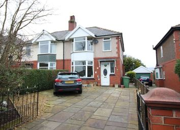 Thumbnail 3 bed semi-detached house for sale in Kirklees Street, Tottington, Bury