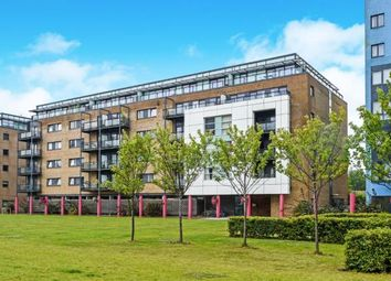 Thumbnail 2 bedroom flat for sale in Kilcredaun House, Ferry Court, Cardiff, Caerdydd
