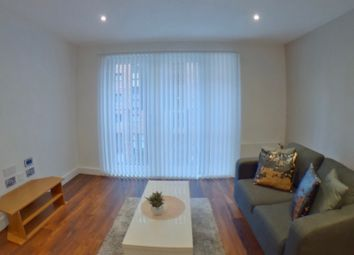 1 bed flat for sale in Ordsall Lane, Salford M5