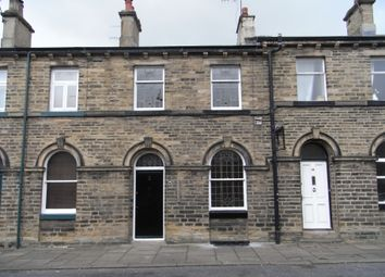 Thumbnail 2 bed terraced house to rent in Titus Street, Saltaire, Shipley