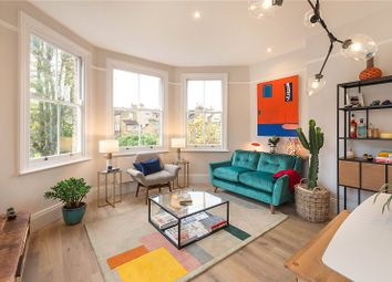 Thumbnail 1 bed flat for sale in Ostade Road, Brixton, London
