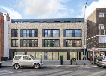 Thumbnail 1 bed flat to rent in Bridge Road, London
