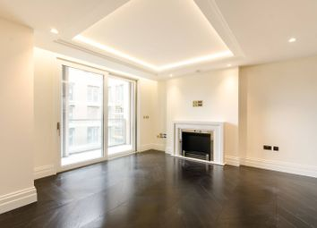 Thumbnail 2 bed flat to rent in Gladstone House, The Strand