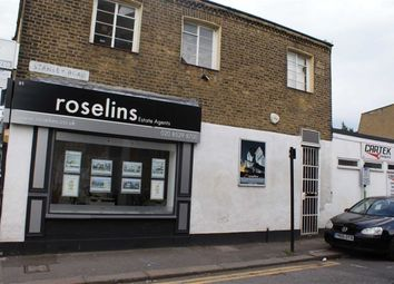 Thumbnail Property to rent in Station Road, London, London