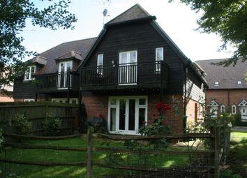 Thumbnail 3 bed semi-detached house for sale in Millside, Corhampton, Southampton
