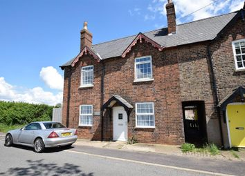 Thumbnail 3 bedroom terraced house for sale in Langham Place, Ashwell Road, Oakham