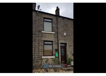 Thumbnail 2 bed terraced house to rent in West Street, Tintwistle, Glossop