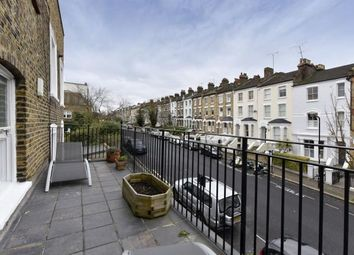 Thumbnail 2 bedroom semi-detached house for sale in The Chase, London