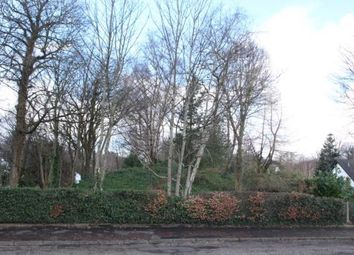 Thumbnail Land for sale in Park Road, Paisley, Renfrewshire