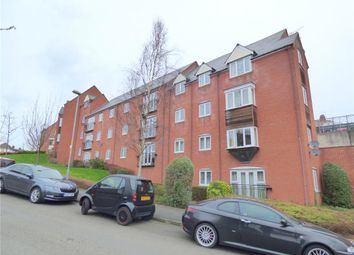 Thumbnail 1 bedroom flat for sale in Rynal Place, Evesham