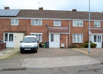 Thumbnail 3 bed terraced house for sale in Bryncelyn Place, Pontnewydd, Cwmbran