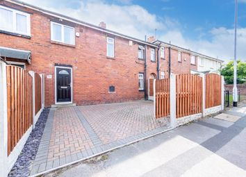 Thumbnail 3 bed terraced house for sale in Acre Road, Leeds