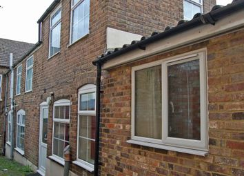 Thumbnail 4 bed terraced house for sale in A & B, Stanley Street, Luton, Bedfordshire