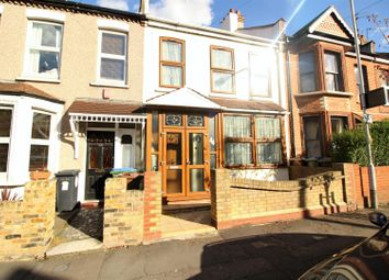 Thumbnail 4 bedroom terraced house for sale in Jewel Road, London