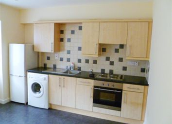 Thumbnail 1 bed flat to rent in Wingfield Road, Rotherham