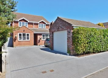 4 bed detached house for sale in Upper Old Street, Stubbington, Fareham PO14