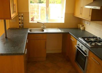 Thumbnail 3 bed semi-detached house to rent in Wynnstay Gardens, Ruabon, Wrexham, Wrexham