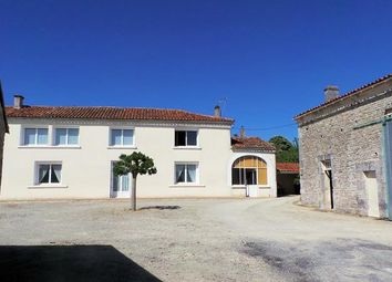 Thumbnail 3 bed country house for sale in Lupsault, Charente, France