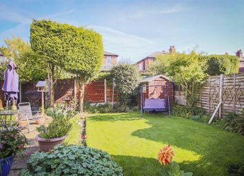 Thumbnail 3 bed semi-detached house for sale in Kingsway, Pendlebury, Swinton, Manchester