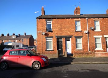 2 bed end terrace house for sale in 1 Esther Street, Carlisle, Cumbria CA2