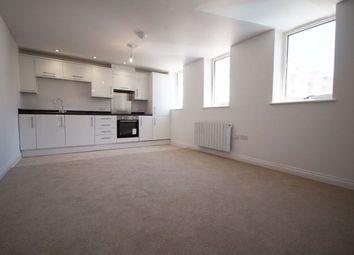 1 bed flat to rent in Winchcombe Street, Cheltenham GL52