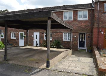 Thumbnail 2 bed terraced house for sale in Sevenoaks Close, Romford