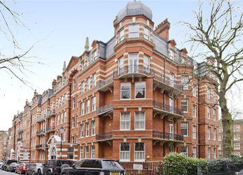 4 bed flat for sale in Kensington Court Mansions, Kensington Court, London W8