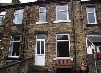 Thumbnail 2 bed terraced house to rent in Abbot Street, Huddersfield