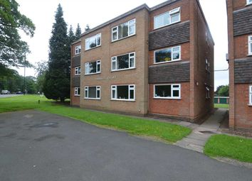 Thumbnail 2 bed flat for sale in Grenfell Court, 192 Birmingham Road, Sutton Coldfield