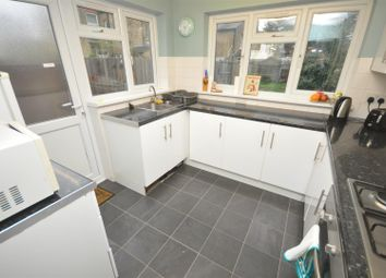 Thumbnail 5 bed terraced house to rent in Devonshire Road, Colliers Wood, London