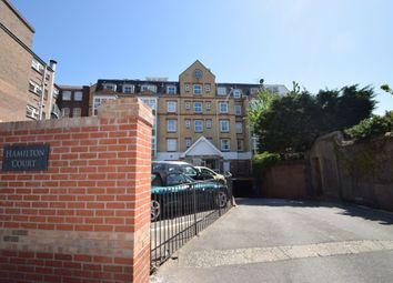 Thumbnail 1 bed flat for sale in Ashby Place, Southsea
