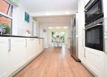 Thumbnail 4 bed end terrace house for sale in Stanley Road, Newbury