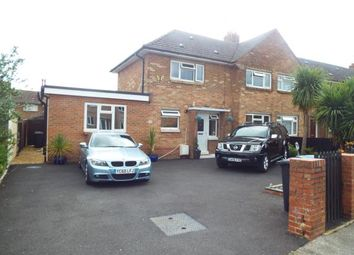Thumbnail 4 bed property for sale in Parkstone, Poole, Dorset