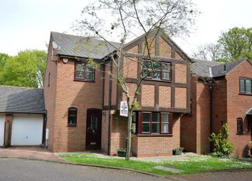 4 bed detached house for sale in Churchwood View, Lymm WA13