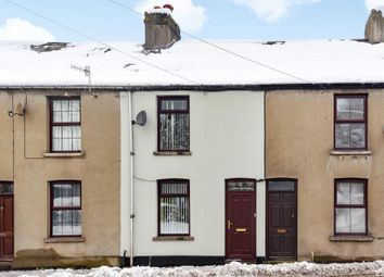 Thumbnail 3 bed terraced house for sale in St Johns Terrace, Brecon Powys LD3,