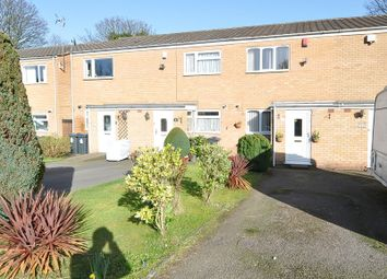 Thumbnail 2 bedroom terraced house for sale in Dobbs Mill Close, Selly Park, Birmingham