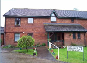 Thumbnail 1 bedroom flat to rent in The Mead, Warminster, Wiltshire