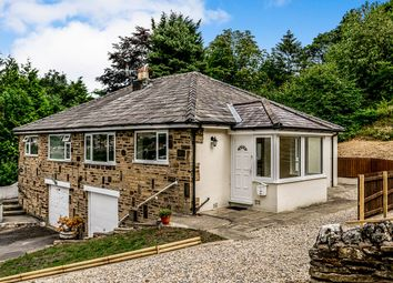 Thumbnail 2 bed bungalow for sale in Primrose Street, Keighley