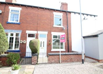2 bed terraced house for sale in Middleton Lane, Rothwell, Leeds LS26