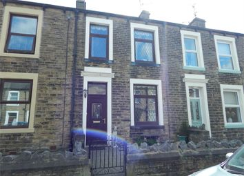 Thumbnail 3 bed terraced house for sale in Longroyd Road, Earby, Lancashire