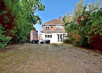 3 bed semi-detached house for sale in Dovedale Avenue, Clayhall, Ilford, Essex IG5