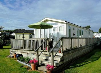 Thumbnail 2 bedroom mobile/park home for sale in Plot 83, Dinas Country Club, Dinas Cross, Newport, Pembrokeshire