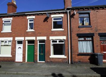 Thumbnail 3 bedroom terraced house to rent in Booth Street, Audley, Stoke-On-Trent