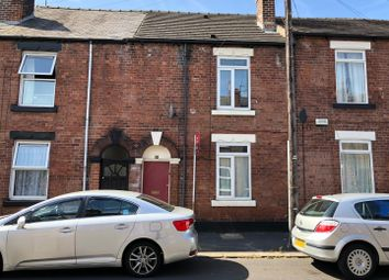 Thumbnail 4 bed property to rent in Fentonville Street, Sheffield S11, Ecclesall Road, London Road, Sharrow